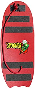 Spooner Rock-it Board Large Black by Spooner