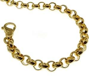 Collar Erbs 3,5 mm - 60 cm - 585 oro