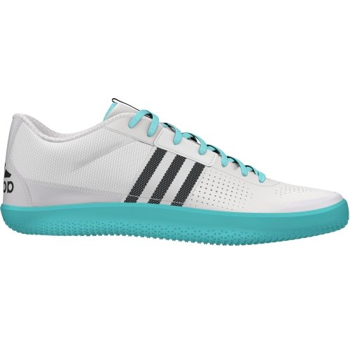 running adidas throwstar w Blanco FTWBLA FTWBLA 1 NEGBAS de Zapatillas 43 para 3 Mujer TC4HqwC