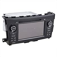 Remanufactured OEM Navigation Unit For Nissan Altima w/Satellite Radio 2015 - BuyAutoParts 18-60570R Remanufactured
