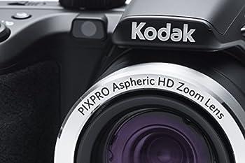 "Kodak Pixpro Astro Zoom Az421 16 Mp Digital Camera With 42x Opitcal Zoom & 3"" Lcd Screen (Black) 6"