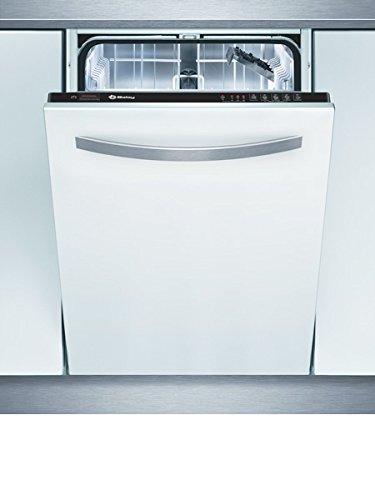 Balay 3VT-342 ND lavavajilla Totalmente integrado 9 ...