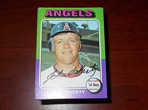 1975 Baseball Card Lot Pick 10 From List Higher Grade Cards (40 15 8 N 58 26 23 E)