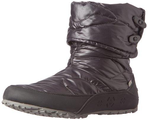 Merrell Womens Haven Winter Boot Nero
