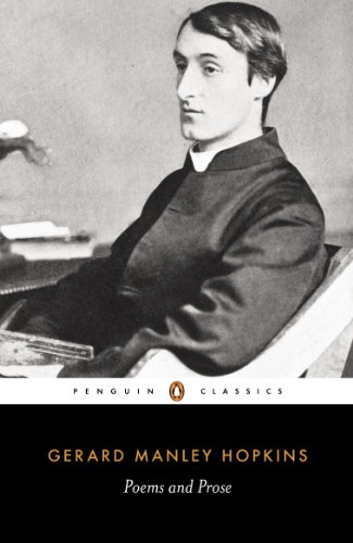 Poems and Prose (Penguin Classics)