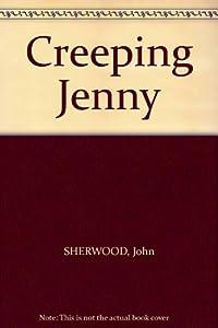 Hardcover Creeping Jenny Book