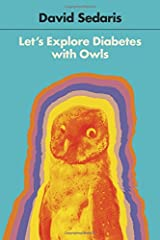 Let's Explore Diabetes with Owls Paperback