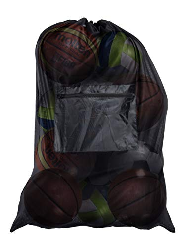 Juvale Mesh Equipment Bag Large ...