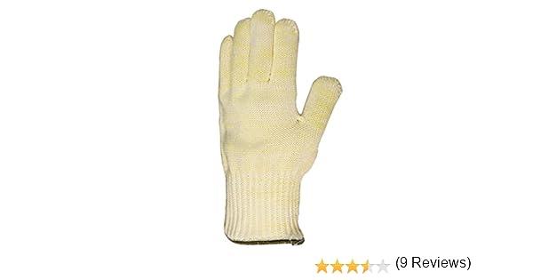 nomex//kevlar talla /única Manopla resistente al calor color beige Seiz 100100 #