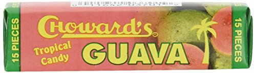 C Howards Guava Tropical Candy 24 ()