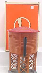 Lionel 6-12916 138 Operating Water Tower