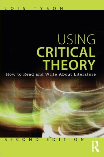 Using Critical Theory