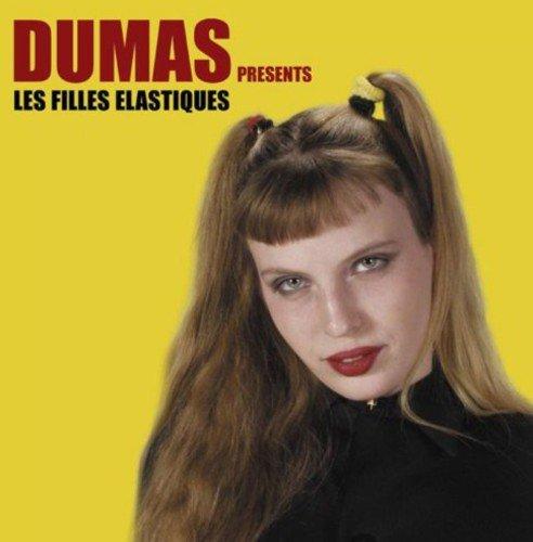 Les Filles Elastiques [Vinyl]