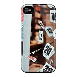 Forever Collectibles Numbers Hard Snap-on Iphone 6 Cases