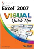Microsoft Office Excel 2007 Visual Quick Tips, Denise Etheridge, 0470089717