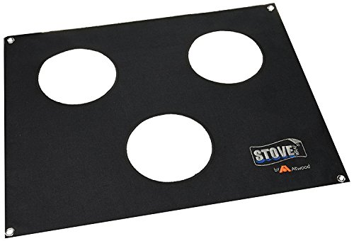 (Atwood Mobile Products 52934 Stove Wrap for Suburban)