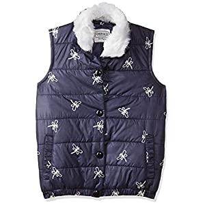 Cherokee by Unlimited Girls' Regular Fit Jacket