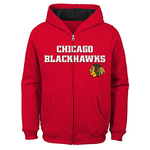 OuterStuff NHL Chicago Blackhawks Youth Boys