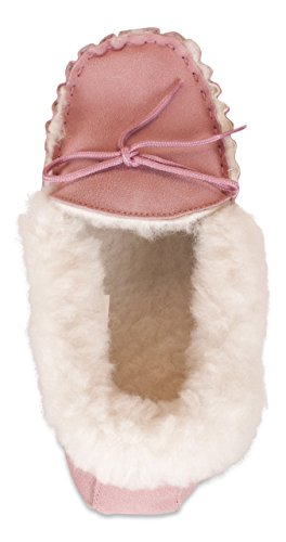 Chaussons femme Nordvek pour Nordvek Rose Chaussons Fpw0BB