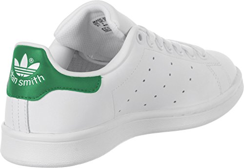 adidas Stan Smith J - Zapatillas Para Niño Blanc