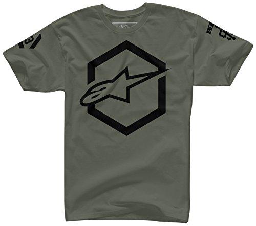 ALPINESTARS Mens Ajax T Shirt