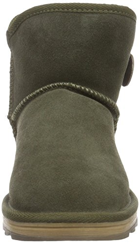 MARCO TOZZI premio Women's 26834 Slouch Boots Green (Olive 722) Dzsrln