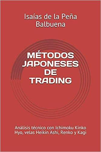 MÉTODOS JAPONESES DE TRADING: Análisis técnico con Ichimoku ...