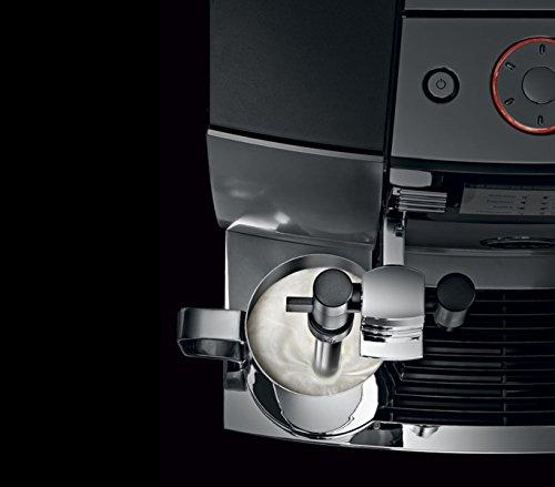 Jura 15066 Automatic Coffee Machine Giga 5, Piano Black by Jura (Image #4)