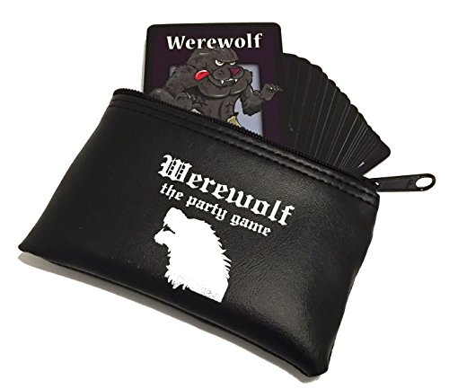 Werewolf the Party Game]()