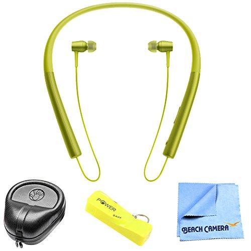 Sony MDR EX750 Wireless Bluetooth Headphones