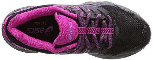 2090 Asics Sonoma Schuhe Damen Running Pink Trail 3 Mehrfarbig Black Glow T774n Lavender Gel wwaqXH