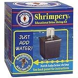 San Francisco Bay Brand ASF66170 Brine Shrimp Shrimpery Baby Fish and Reef Tanks