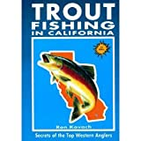 Trout Fishing in California, Ron Kovach, 0934061165