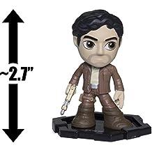 """Poe: ~2.7"""" Funko Mystery Minis x Star Wars - The Last Jedi Mini Bobblehead Figure (20247)"""