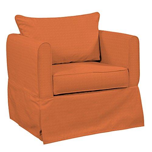 Howard Elliott QC138-297 Alexandria Patio Chair Cover, Seascape Canyon