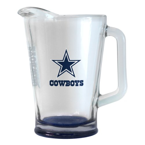 Nfl 60 Ounce Pitcher - 9