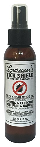 Landscapers Tick Shield Hamptonsoap Products product image