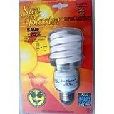 Compact Flourescent Full Spectrum Lighting 26 WATTS Healthy, Energy Efficient, Indoor Lighting