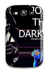 Galaxy S3 NGWRQHd2757TuNQc Star Wars Humor Tpu Silicone Gel YY-ONE. Fits Galaxy S3