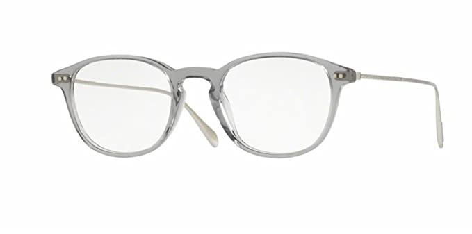 Heath Oliver 48 Peoples operman transparente gris Gafas 5338 fwf7qP85