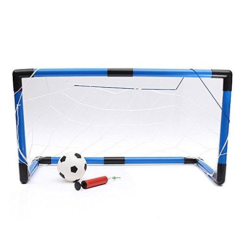 Soccer Goal Net Sets Football