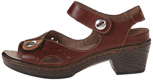 Pictures of Klogs USA Women's Cruise Dress Sandal black 5