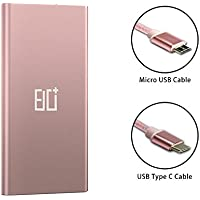 Eighty Plus 10000Mah Universal Li Polymer Review
