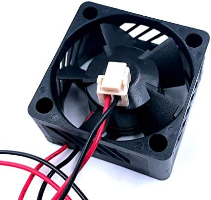 3D printer fan 30mm fan New For Nidec U30R12MS1Z5-51 303015mm 12V 0.05A silent large air flow cooling fan 3CM 7200RPM 4.8CFM