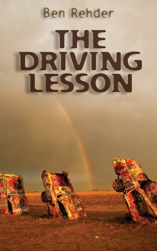 The Driving Lesson by [Rehder, Ben]
