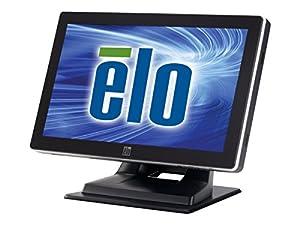 Elo E830343 Desktop Touchmonitors 1519L IntelliTouch 15.6'' LCD Monitor, Black from Ingram Micro CE