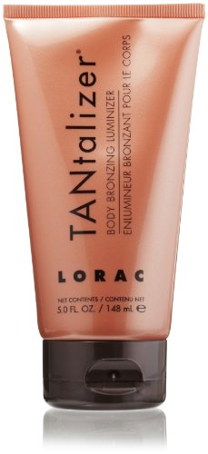 LORAC TANtalizer Body Bronzing Luminizer, Original, 5 fl. oz.