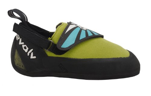 Evolv Venga Climbing kids Shoe