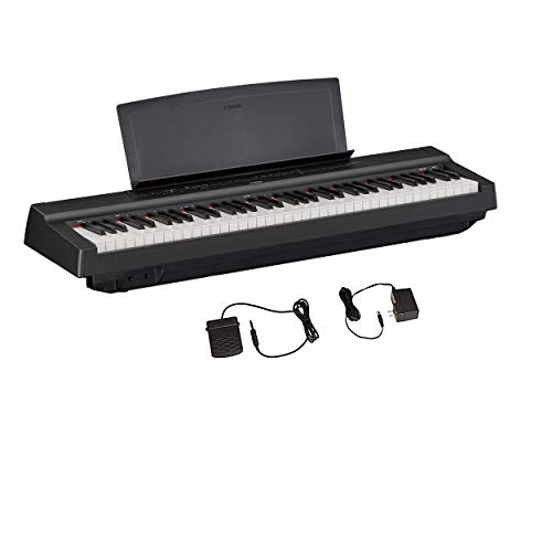 Yamaha P121 73-Key Weighted