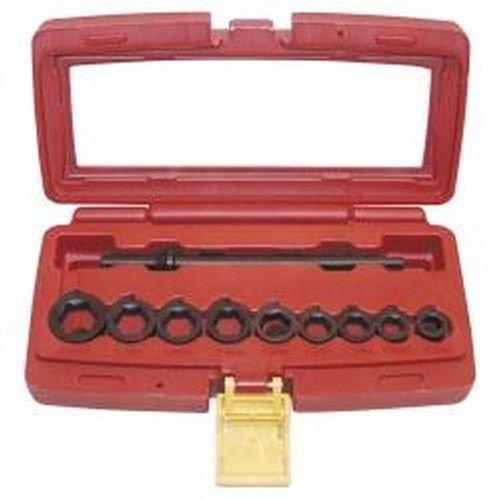 Lti Tools (LTI Tools 599 9-Piece Metric Shockit Socket Kit)